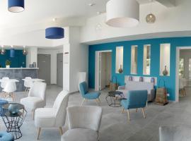 Hotel Photo: Hotel La Voile