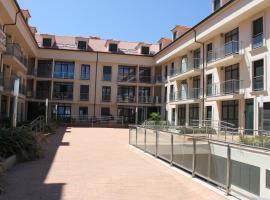 Hotel foto: Grupoele3 Edificio Camposiño