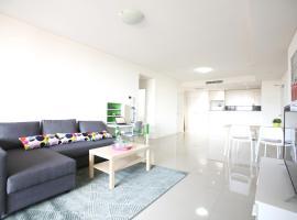 Hotelfotos: Luxury Bright Apartment close to CBD