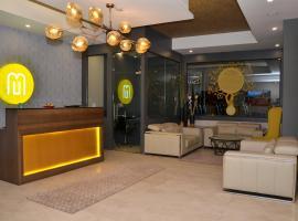 Hotel photo: Mango Hotels Naveen