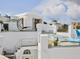 Hotel photo: Margo Houses