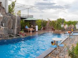 Hotel photo: Soria Moria Hotel & Spa