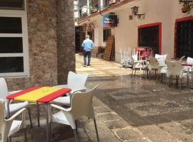 Hotel photo: torremolinos centro