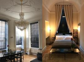Foto di Hotel: little castle Covent Garden