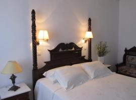Hotel photo: Patmos Elite Apartment