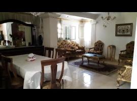 Hotel near Zagazig