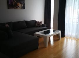 Hotel photo: Apartment LukMar