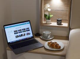 Hotel Photo: Apartments & Rooms Toni