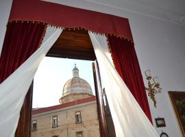 A picture of the hotel: Dimora Real Maria