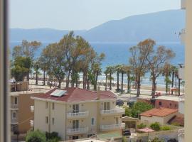 Hotel near Wlora