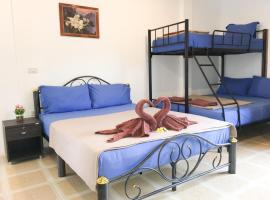Hotel photo: Rawai Studio Apartments by PSA