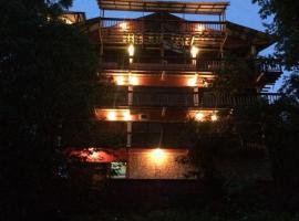 Hotel photo: Hotel Divas Prestige