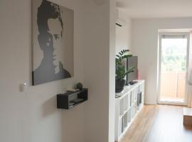 Hotel photo: Studio Apartment No.37