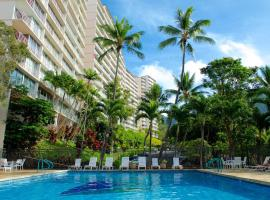 Hotel photo: Makaha Valley Towers