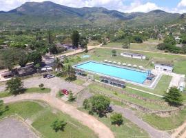 Hotel near Chimoio