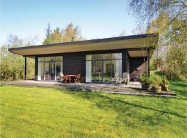 Hotel photo: Three-Bedroom Holiday Home in Hadsund