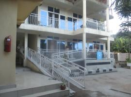 A picture of the hotel: Havana Guest House 1