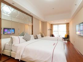 A picture of the hotel: Shenzhen Pengcheng Boutique Apartment