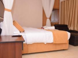 酒店照片: Glory Palace Hotel