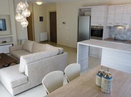 Фотография гостиницы: Greek SpaceⅠ-Aesop Apartment