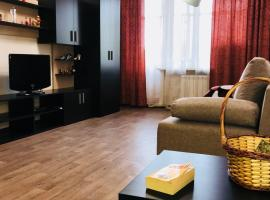 Hotel photo: Apartment on Parshina 27