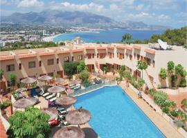 Hotelfotos: Two-Bedroom Apartment in L'Alfas del Pi