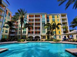 Hotel near Zachodnie wybrzeże Florydy