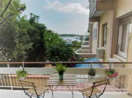 Hotel Photo: Glyfada Riviera Apartment