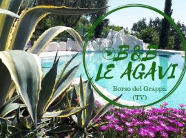 Hotel photo: B&B LE AGAVI