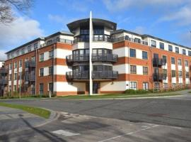 Hotel photo: Blue Sky Apartments @Wallis Square, Farnborough