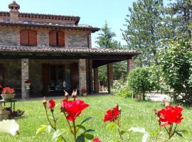 Hình ảnh khách sạn: Villa Montegenco