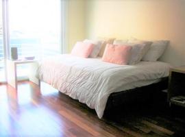Hotel photo: Juncal Apartamento