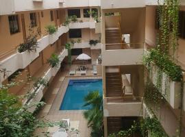 Hotel photo: Hotel Miramar