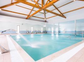 Photo de l'hôtel: Vichy Thermalia Spa Hotel Montpellier - Juvignac