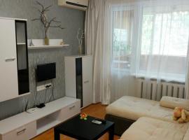 Hotel photo: Apartment on Marshala Zhukova