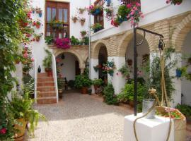 Hotel photo: Duplex In The Best Location Of Cordoba