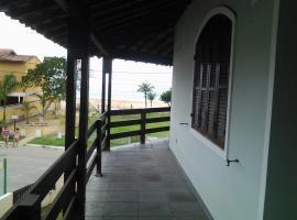 Hotel photo: Pousada Bela Praia Angra