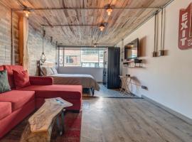 Fotos de Hotel: El Bosco Suites - Infierno