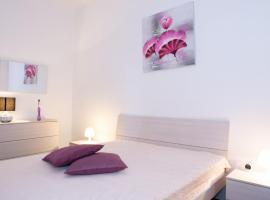 A picture of the hotel: Da Lentini Mansion