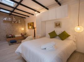 Fotos de Hotel: El Bosco Suites - Paradise