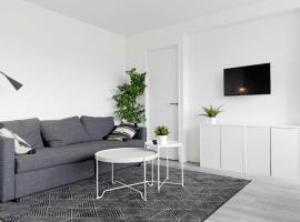 Hotel photo: Appartement Paris-Porte de Versailles