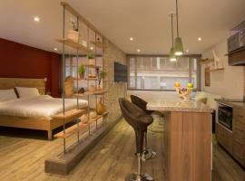 Fotos de Hotel: El Bosco Suites - The Garden of Earthly Delights
