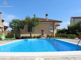 Hình ảnh khách sạn: La Residenza del Marchesato