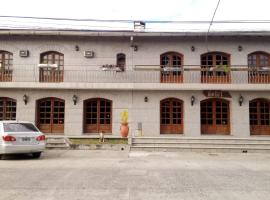 Hotel photo: Hotel Aleman Esquina