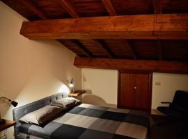 Hình ảnh khách sạn: Il Viaggiatore Appartamento