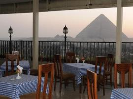 A picture of the hotel: Pyramids View Bed & Breakfast