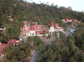 Hotel Photo: Mansion Tarahumara