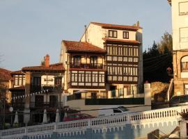 Hotel photo: Casa Santiago
