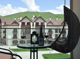 Hotel Photo: Go Gudauri Apartments