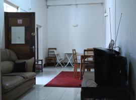 Hotel photo: Ghala House Apartment
